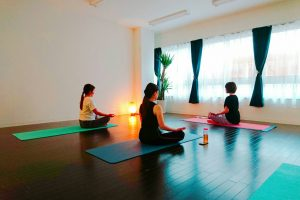 Yoga Studio umbilicaの画像